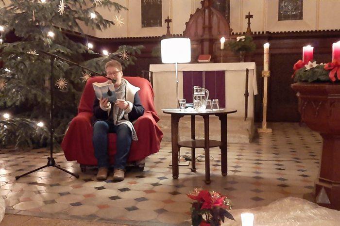 Meine liebste Weihnachtsgeschichte 2019