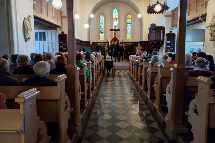 Konzert der Don Kosaken