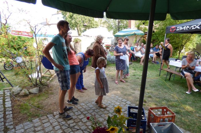 Gemeindefest 2019 in Audigast