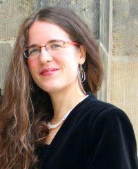 Pfarrerin Friederike Kaltofen